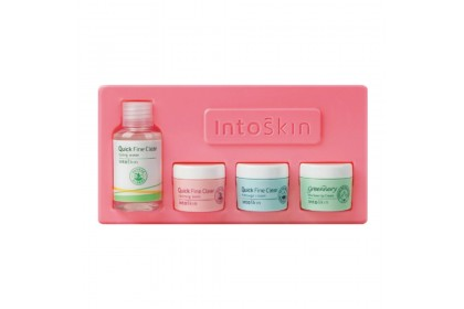 INTOSKIN Special Starter Kit